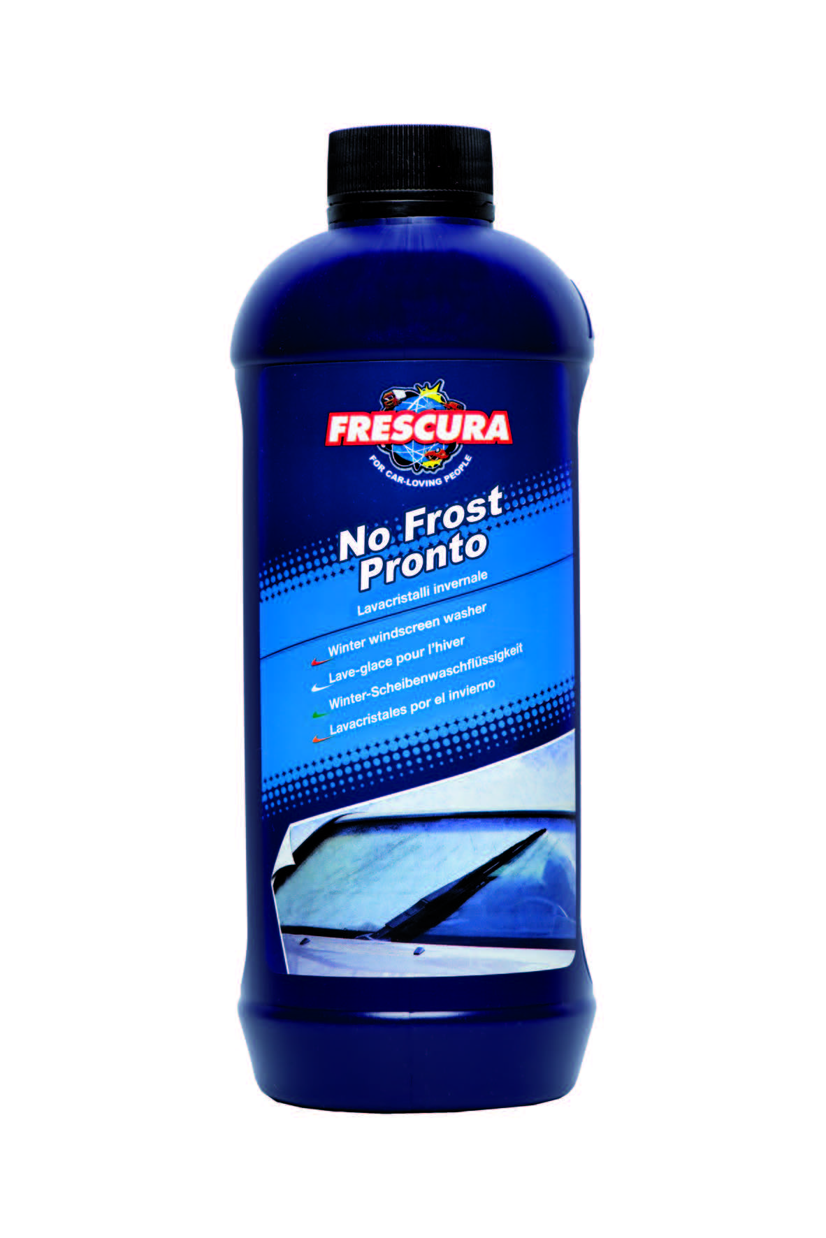 NO FROST PRONTO